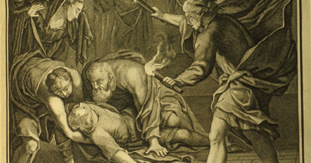 10 Stories from the Bible that Rarely Make it into Sermons