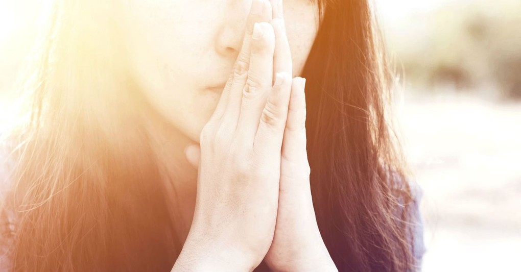 10 Reasons Your Prayers Aren't being Answered