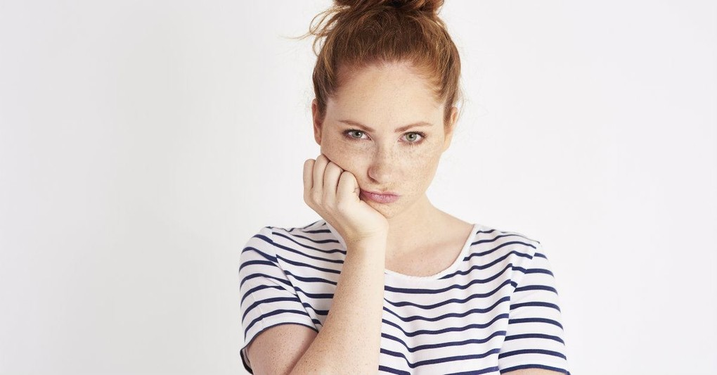 10 Habits of All Unhappy Women