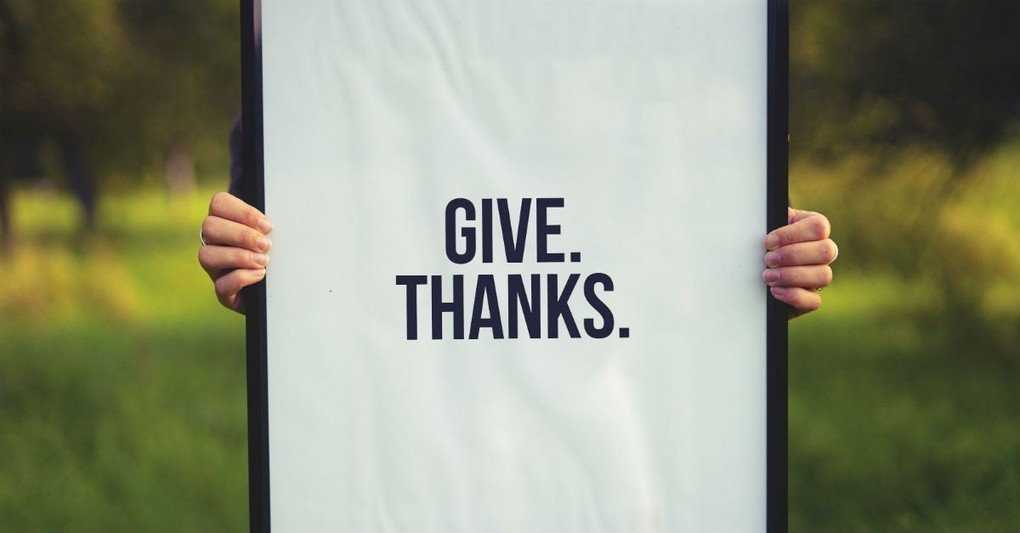 10 Simple Ways to Continue the Heart of Thanksgiving All Year