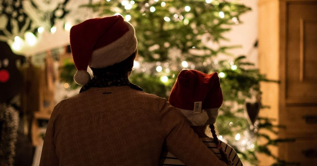 5 Ways to Prepare Your Children's Hearts for Christmas