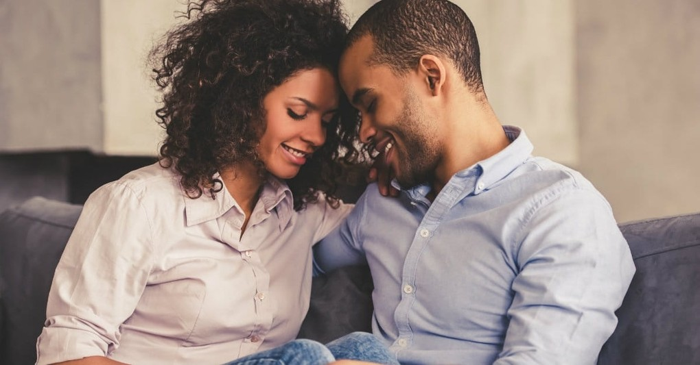 7 Ways a Husband Can Show His Wife He Loves Her