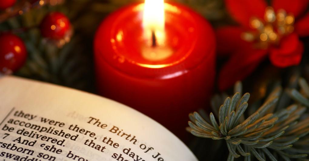 prophecies jesus christ birth