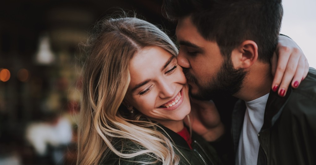 5 Beautiful Gifts God Wants You to Enjoy in Your Marriage
