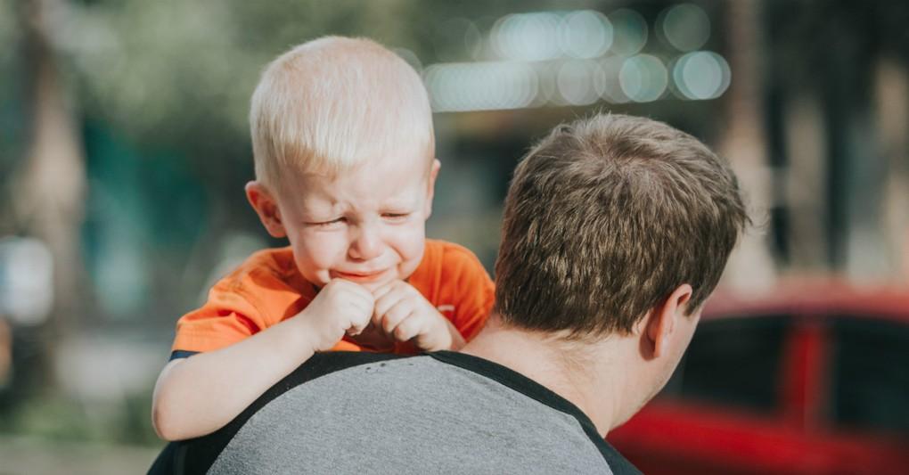 It's OK to Be Afraid - 10 Ways to Help Kids through COVID-19