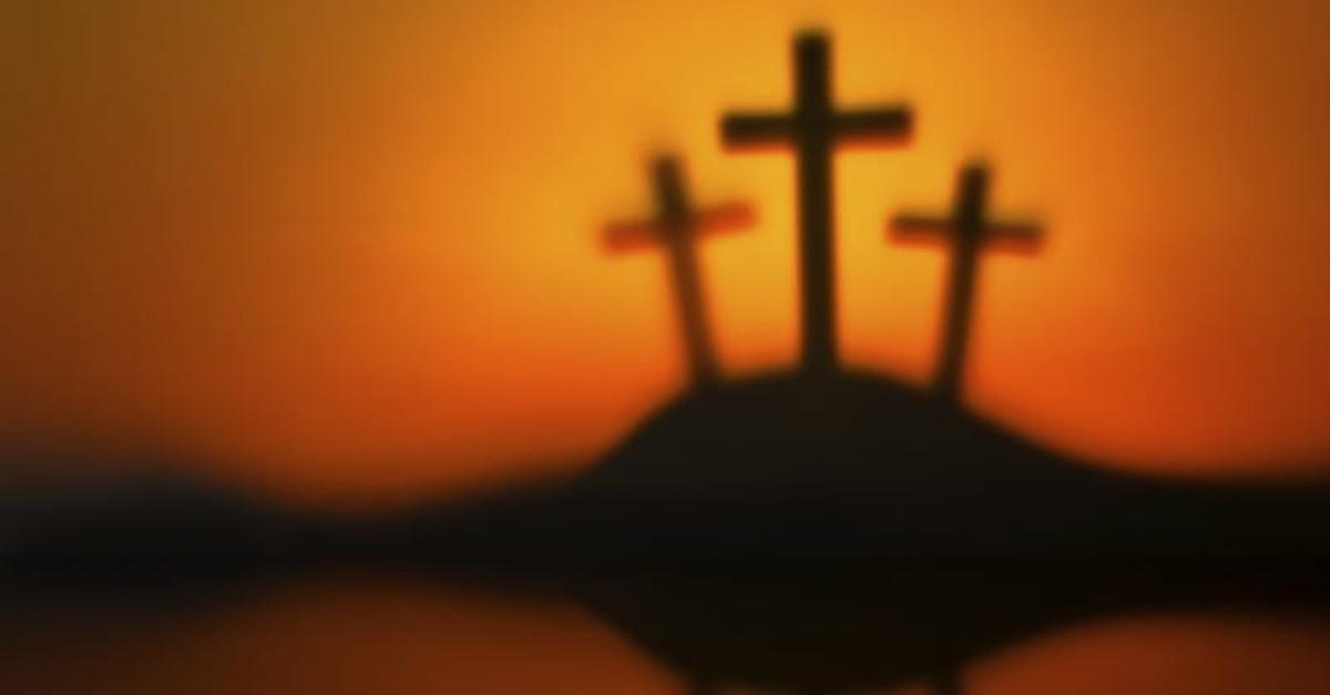 Jesus Through the Bible