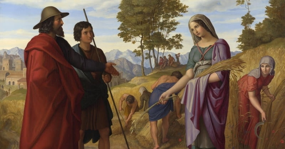 5 Essential Lessons You Need to Know from the Book of Ruth
