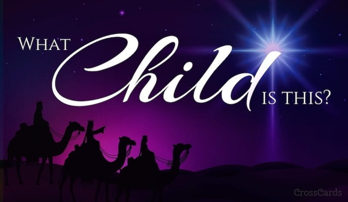 Bible Verses about the Birth of Jesus