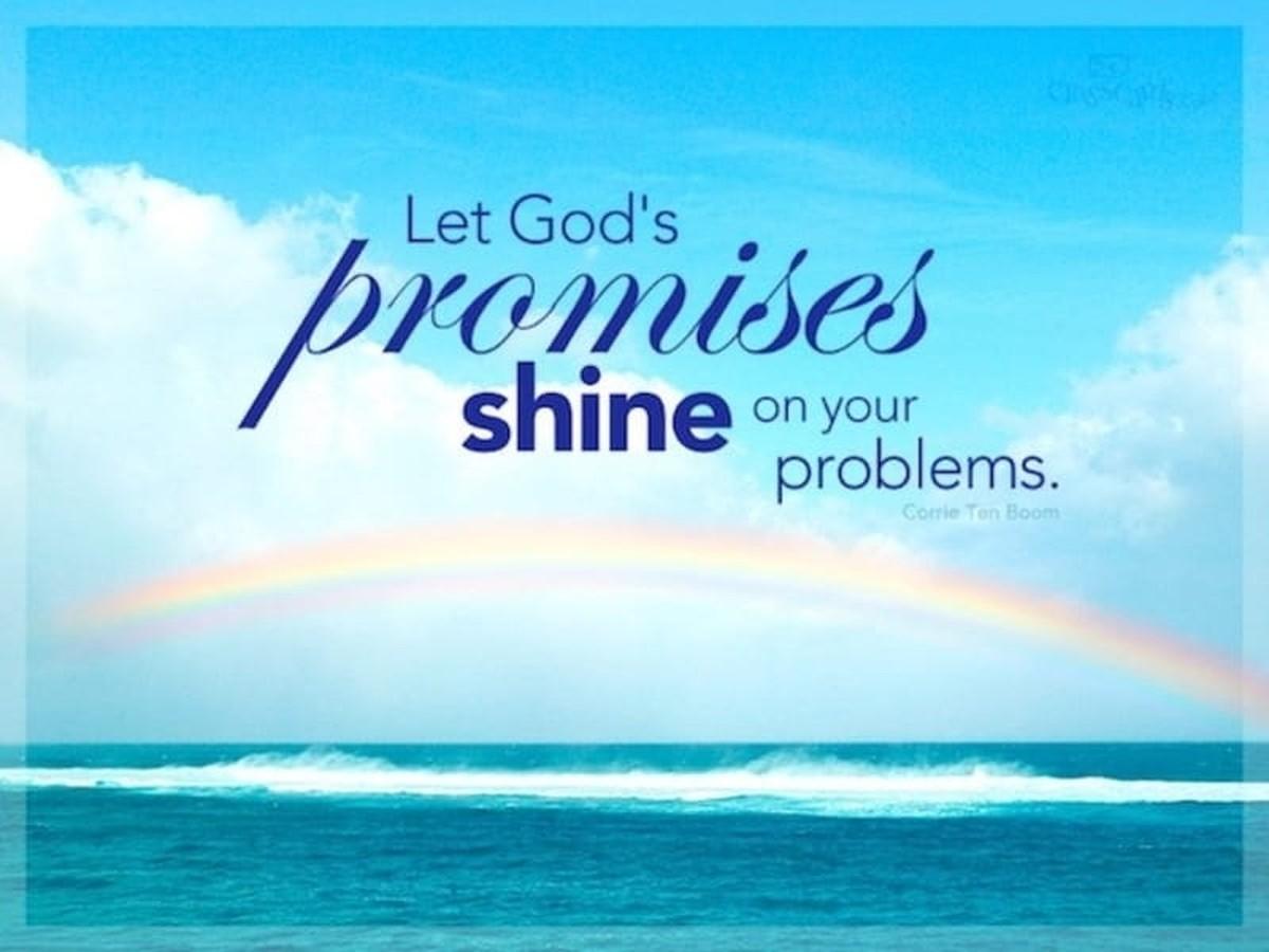 Gods Promises Verses in the Bible