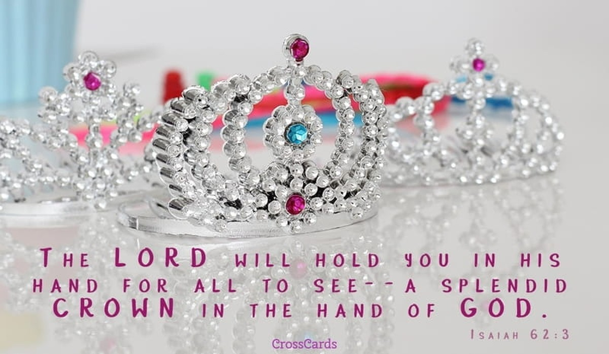 Bible Verses for Girls
