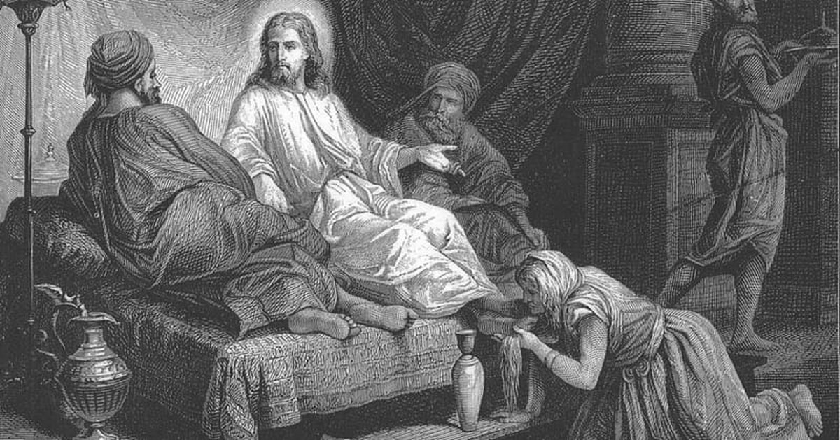 son of man jesus