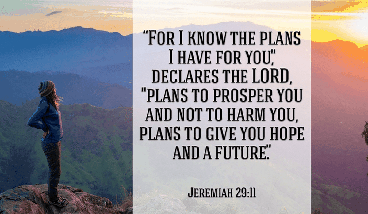 Bible Verses About the Future