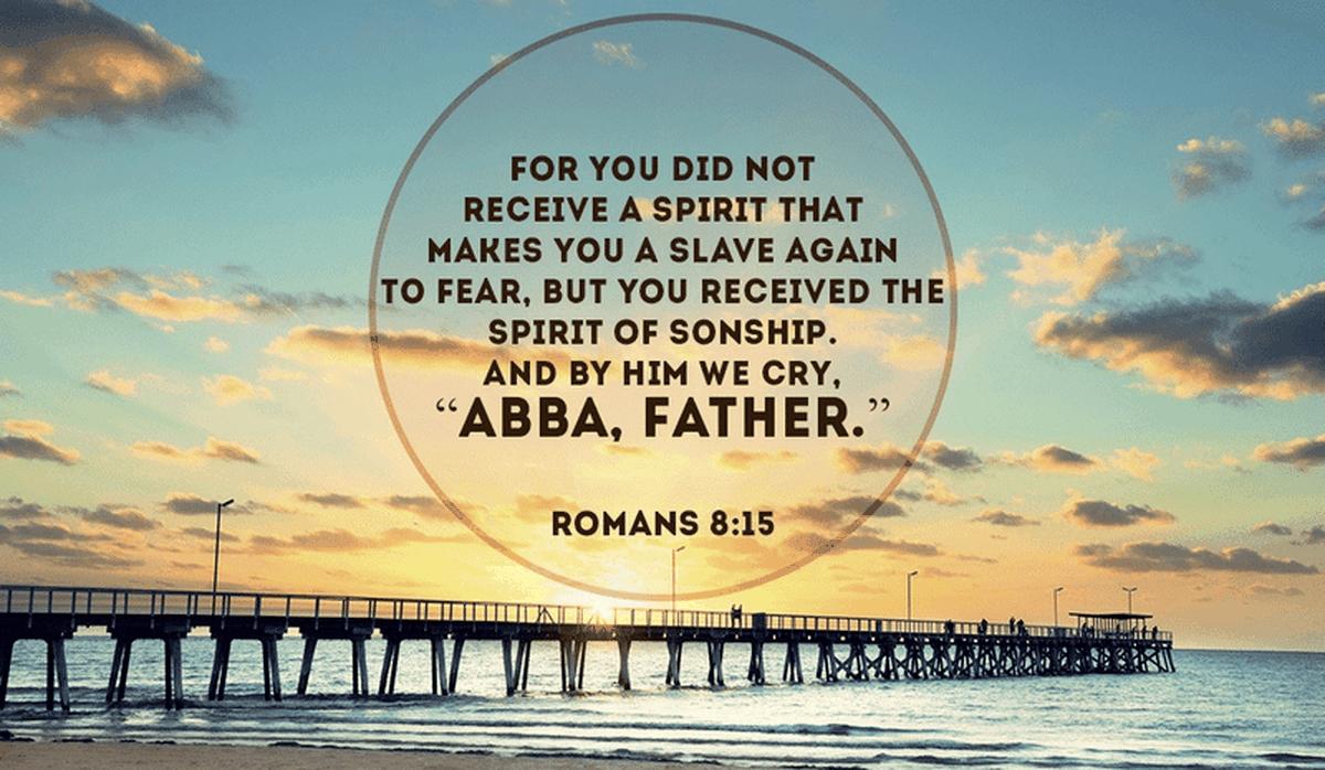 Popular Bible Verses from Romans