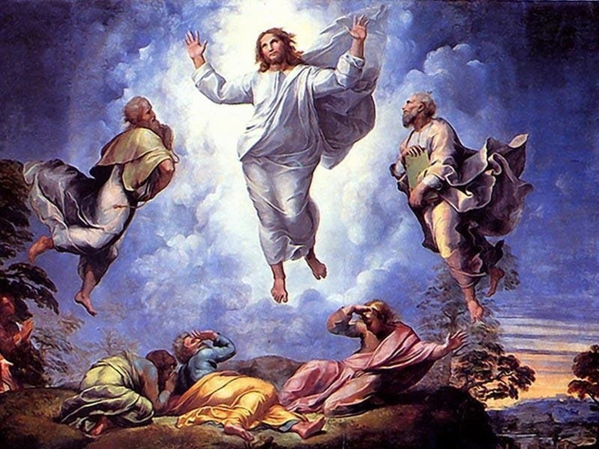 Day of Jesus Ascension