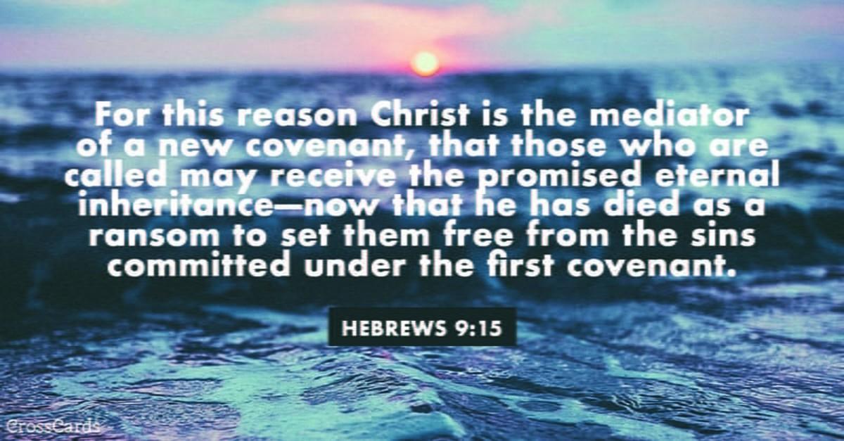 Popular Bible Verses from Hebrews