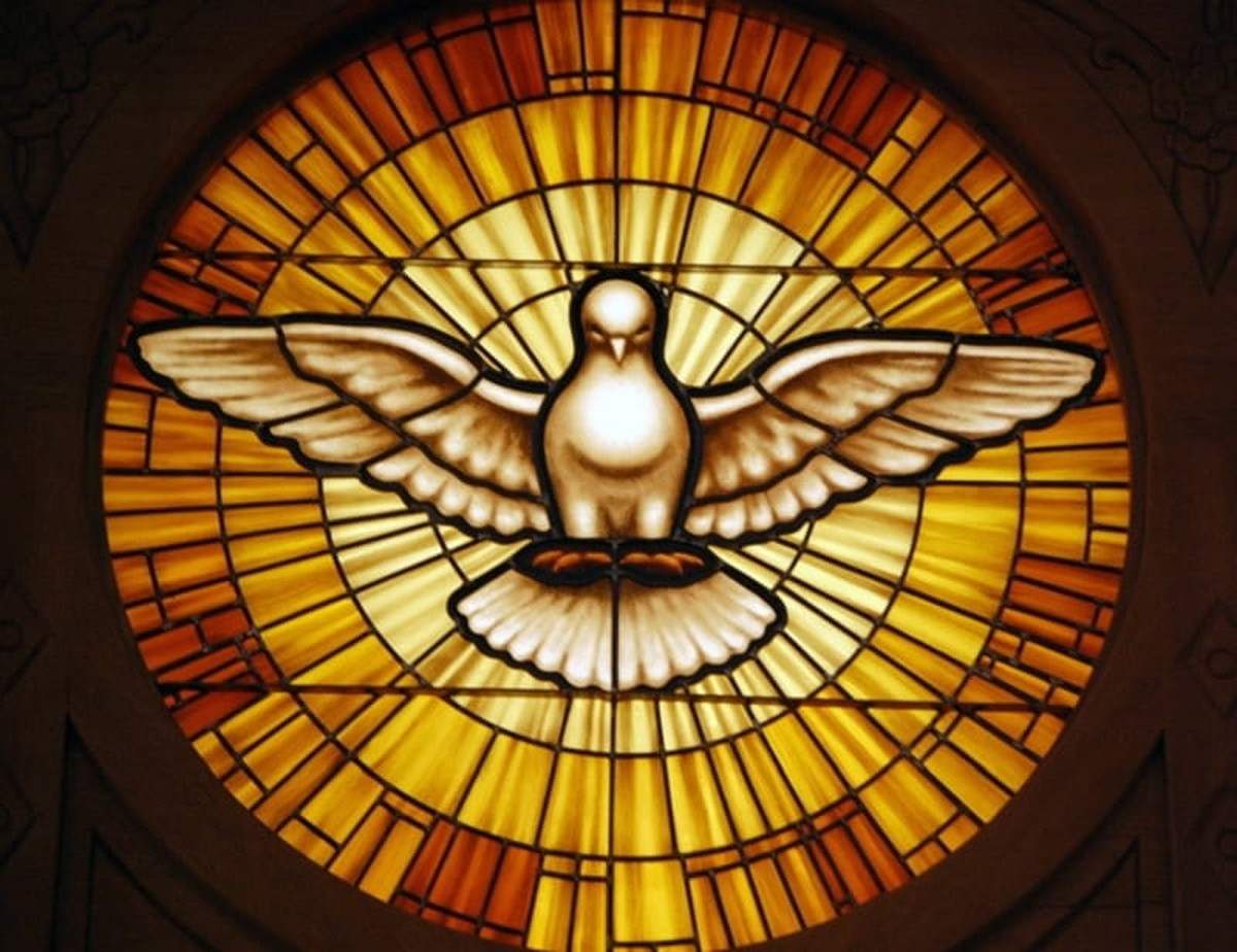 Bible Verses about Pentecost