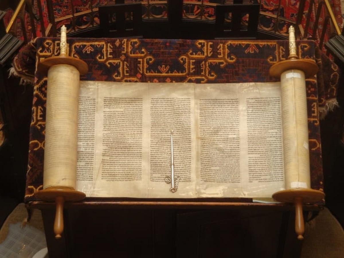 Elohim in the Bible