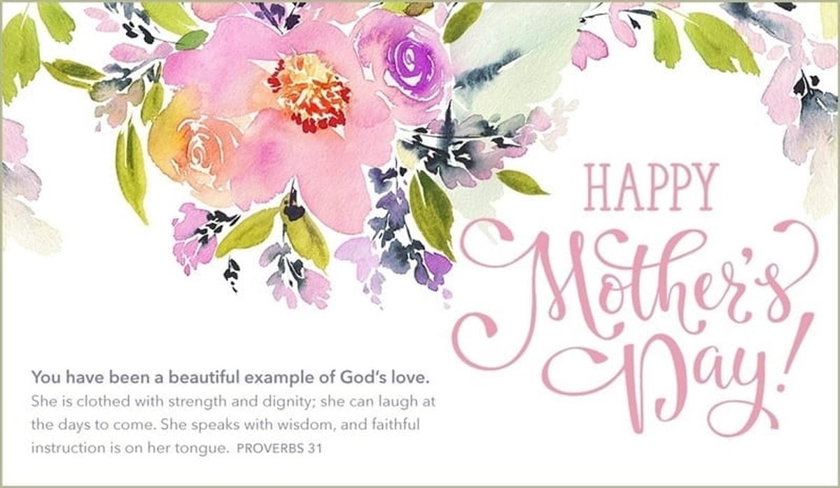 30 Best Mothers Day Bible Verses For 2020 Encouraging Scriptures