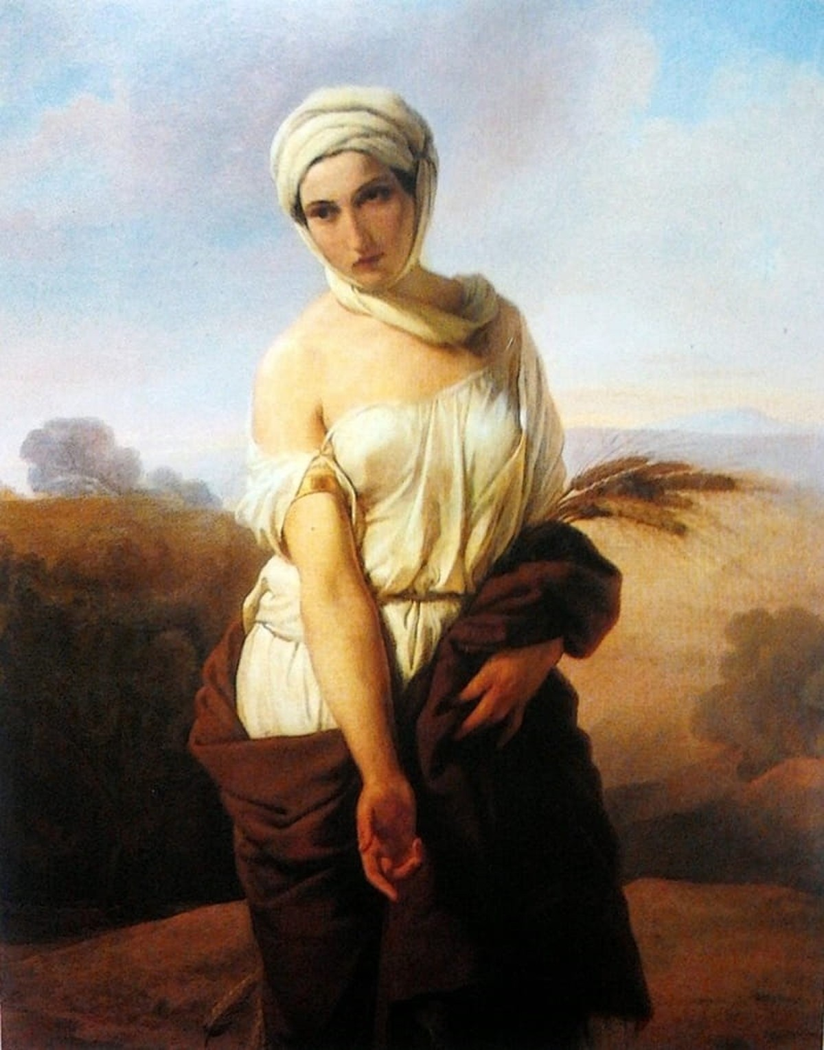 Virtuous Women in the Bible