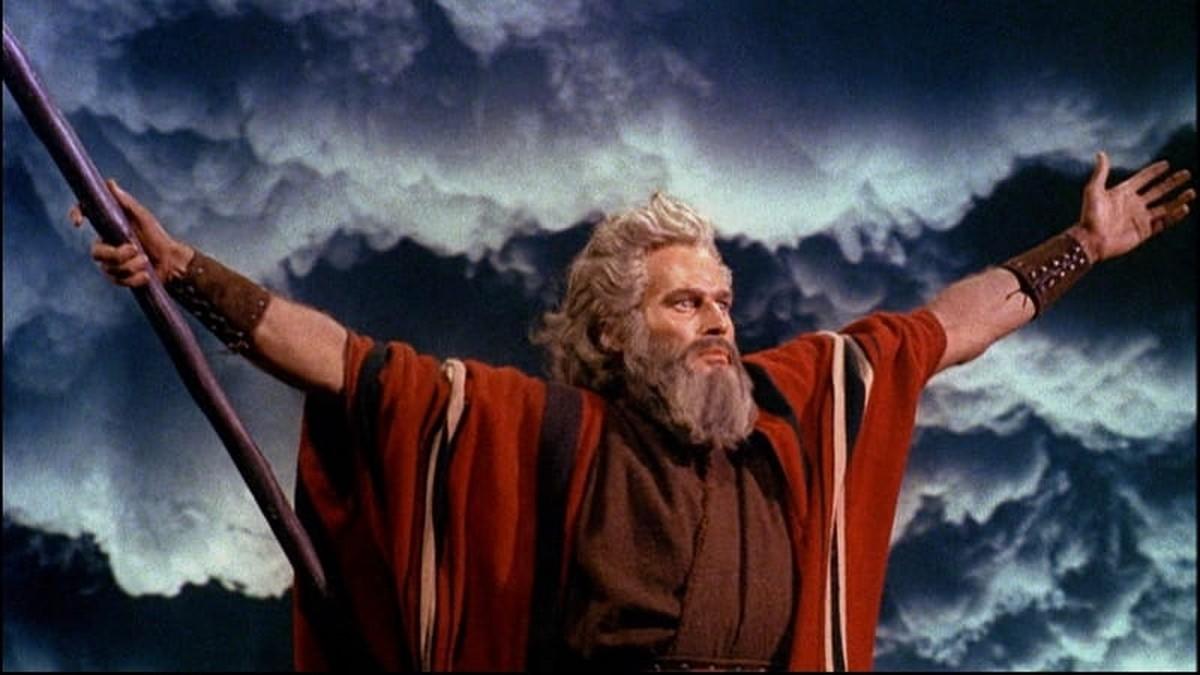 Most Popular Exodus Bible Verses