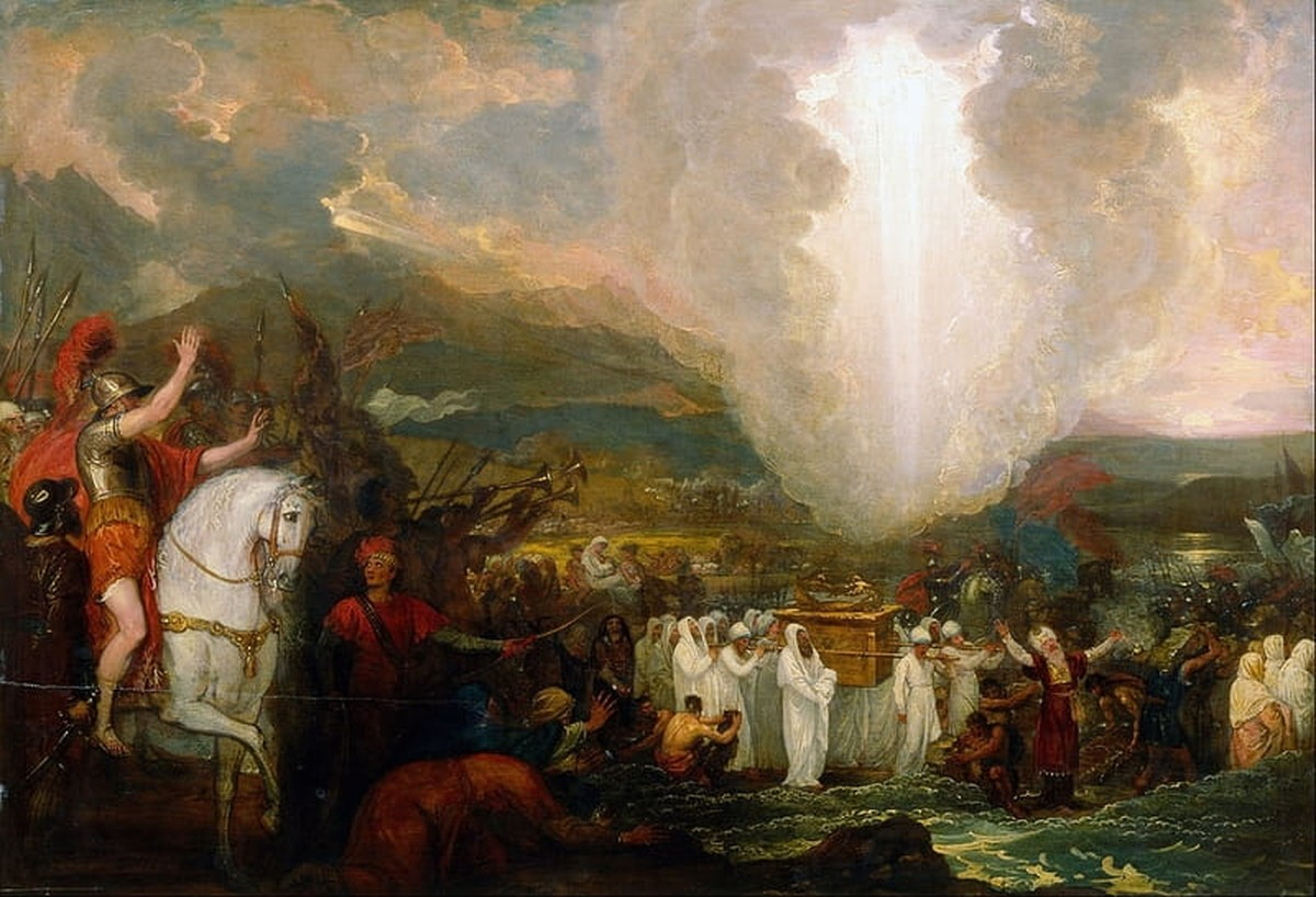 The Abrahamic Covenant - Bible Story