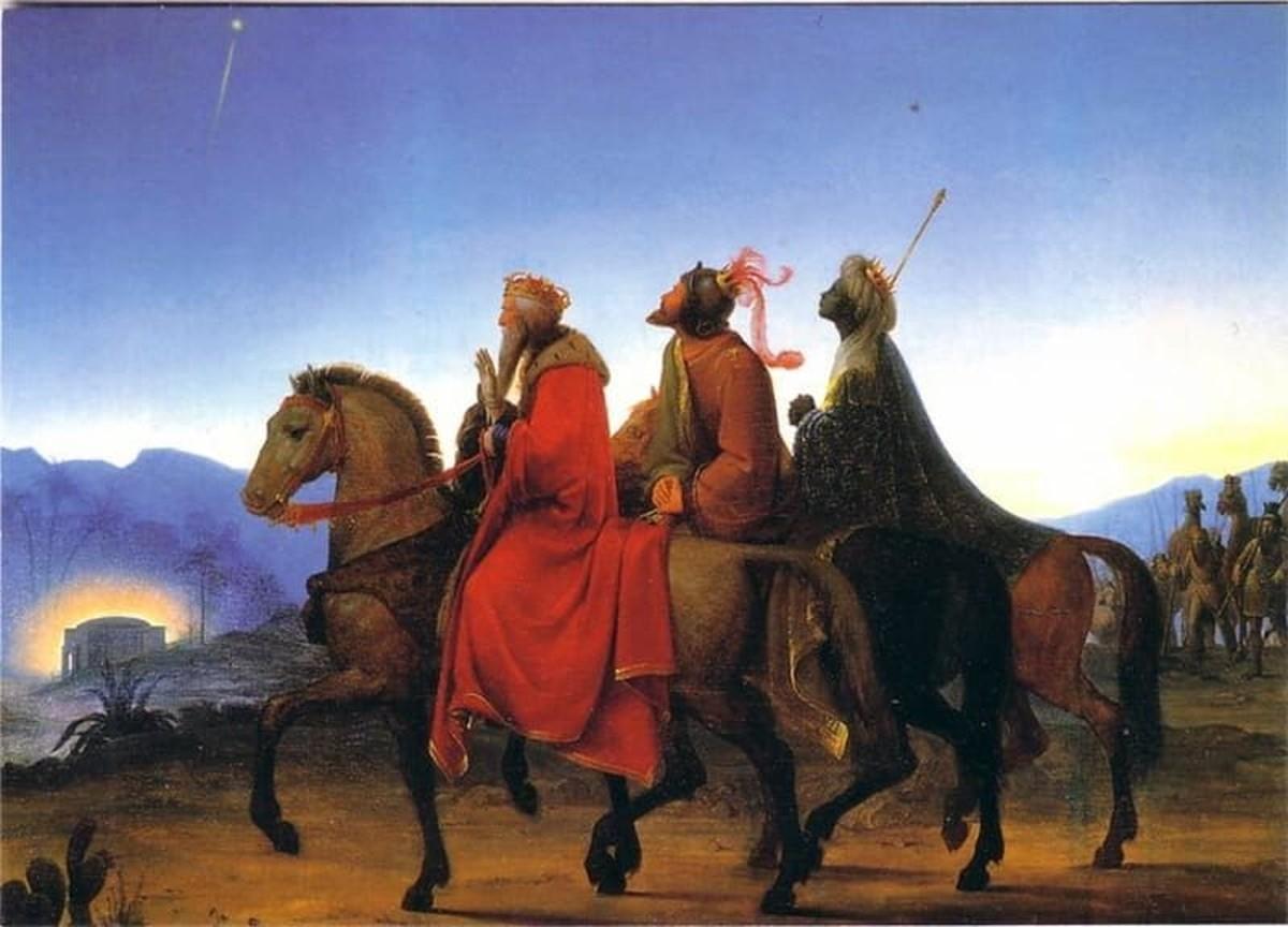 three wise men, three wise men bible