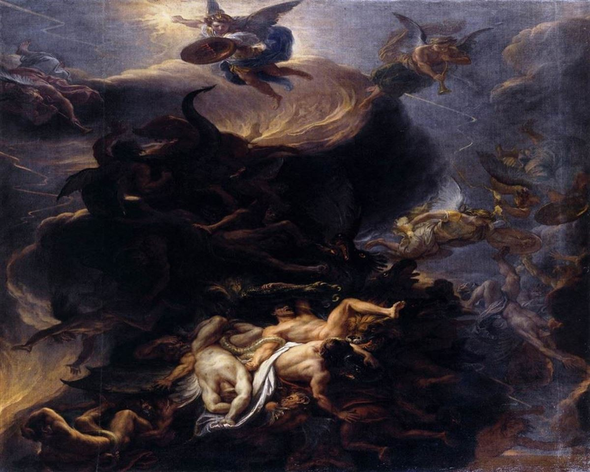 Nephilim in the Bible