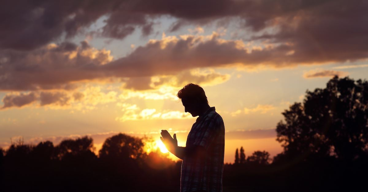 How to Talk to God: What Does the Bible Say about Prayer?