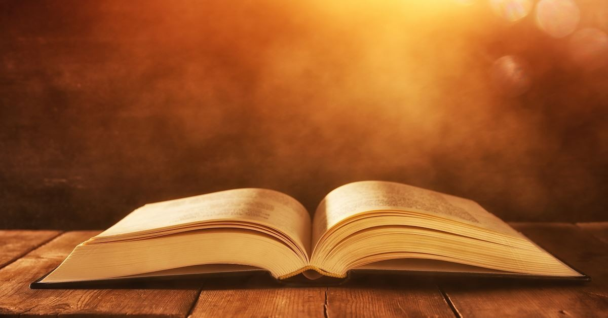 When Was the Bible Written? And Other Questions about the Word of God