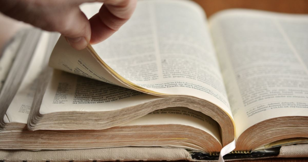 Bible Verses about Selfishness