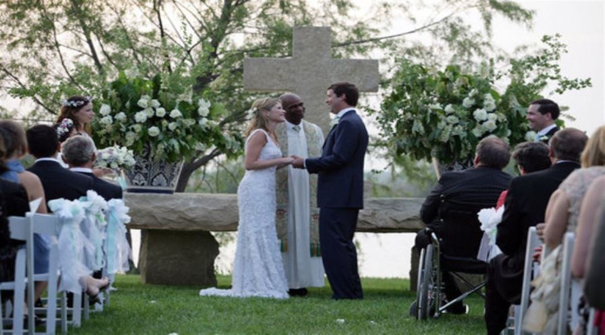 Bible Verses for Wedding Vows