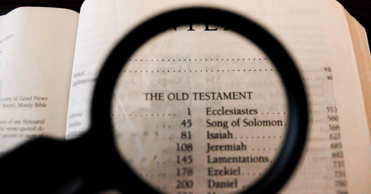 10 Old Testament Names of God You Need to Know