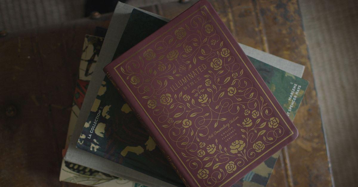Our Favorite ESV Bibles