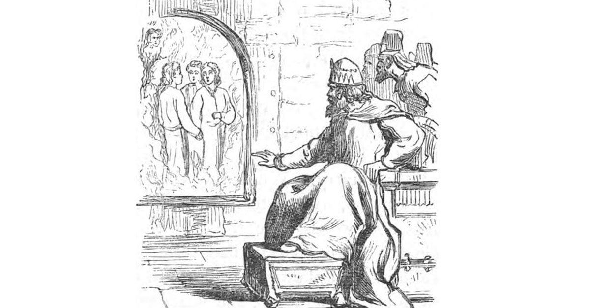 The Greatest Biblical Villain - Who Was King Nebuchadnezzar?