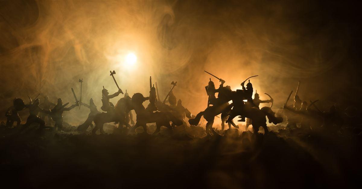Spiritual Warfare: Understanding the Battle