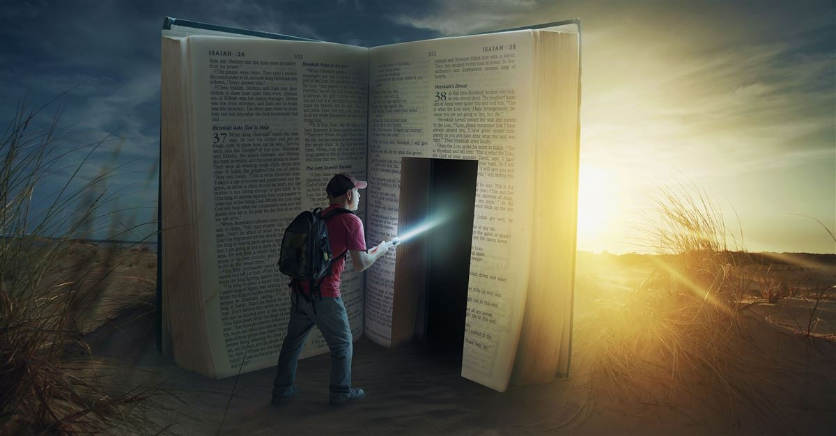 3 Scary Stories in the Bible - and How God Is Still There