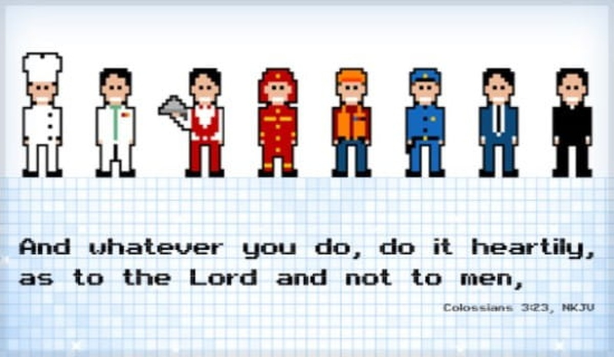 Do For the Lord