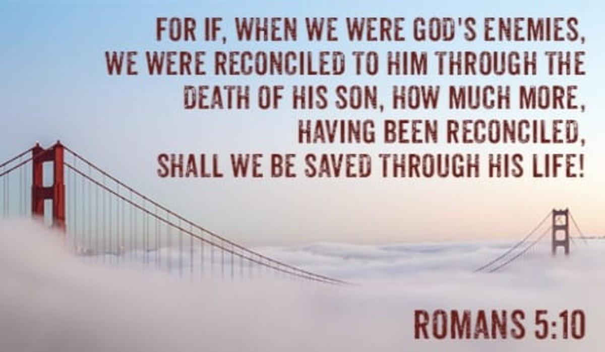 Thank you GOD for saving us!