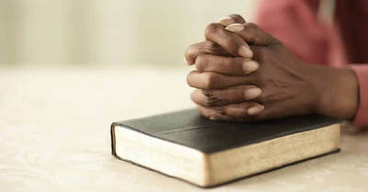 Pray and Wait