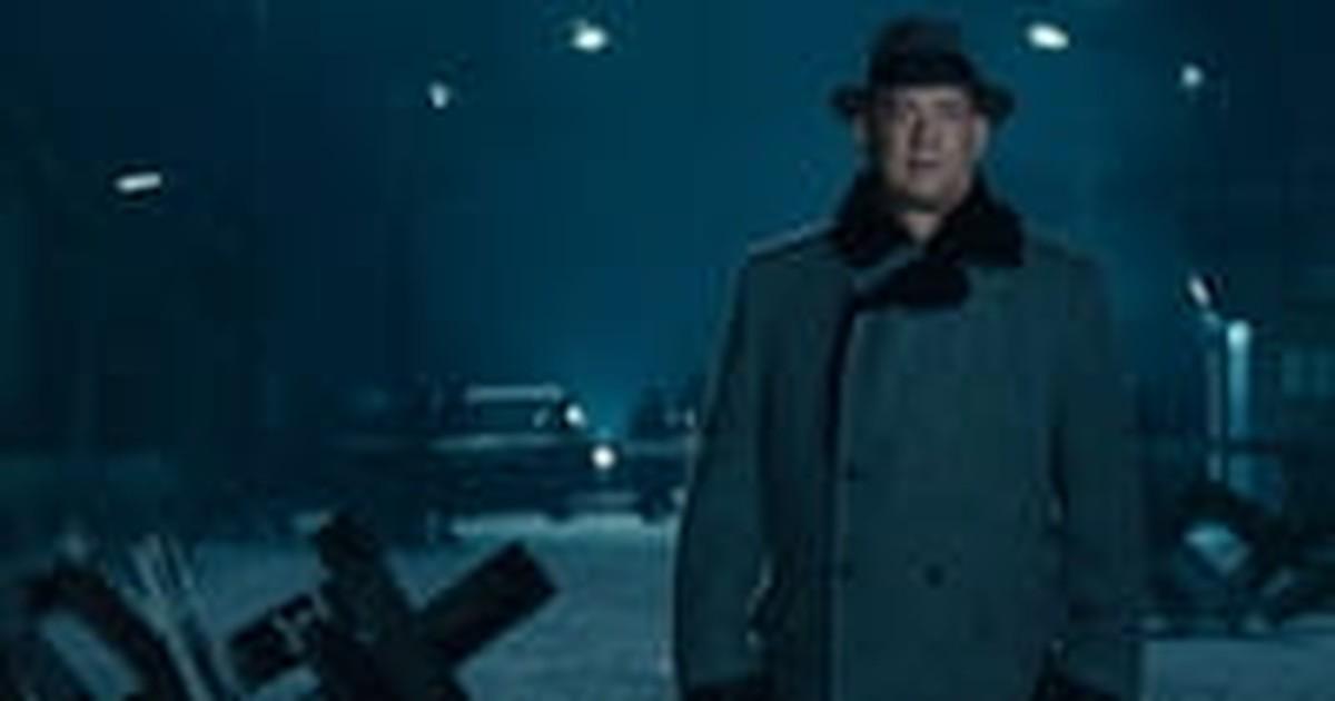 2. <em>Bridge of Spies</em>