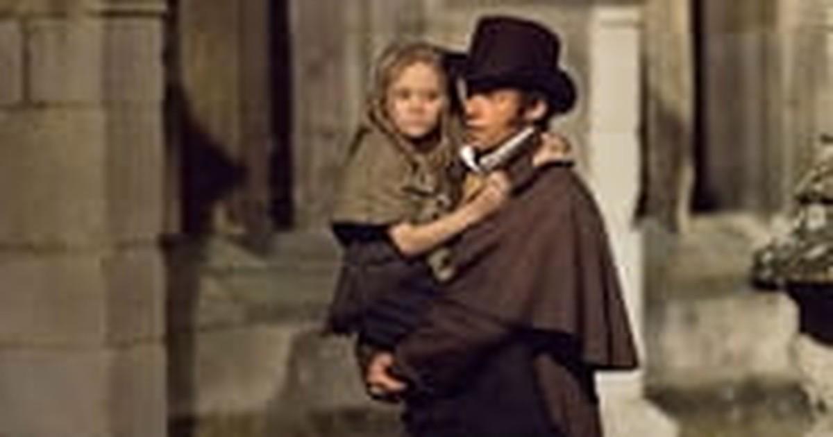 7. <em>Les Misérables </em>