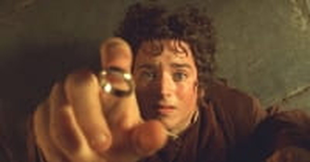 8. <em>The Lord of the Rings</em> trilogy