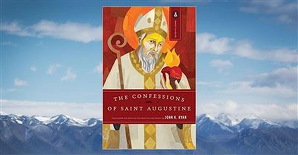 9. <em>The Confessions of St. Augustine</em>, 4th Century