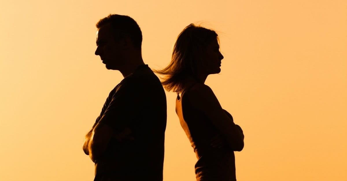 Bible Verses about Breakups