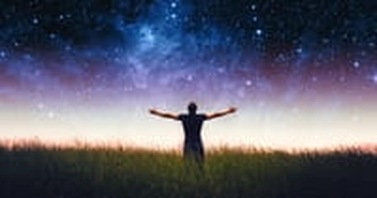 3. A Giving Thanks Goodnight Prayer