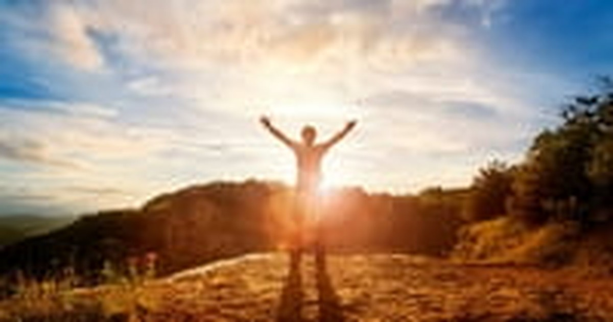 7. God is doing something amazing.
