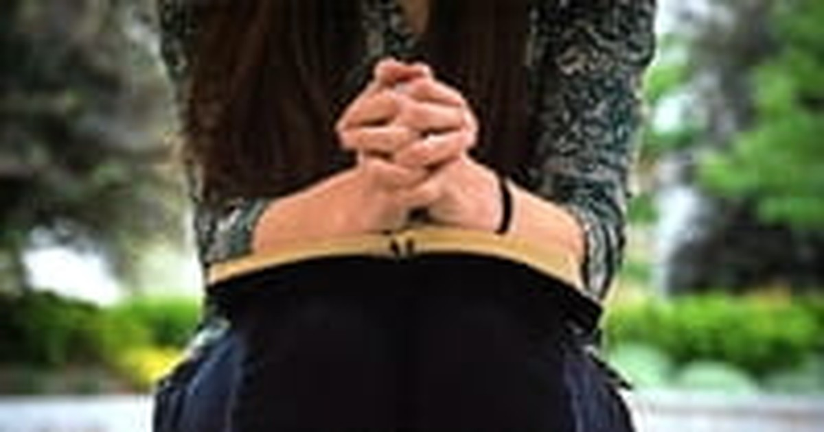 Pray Until You Know