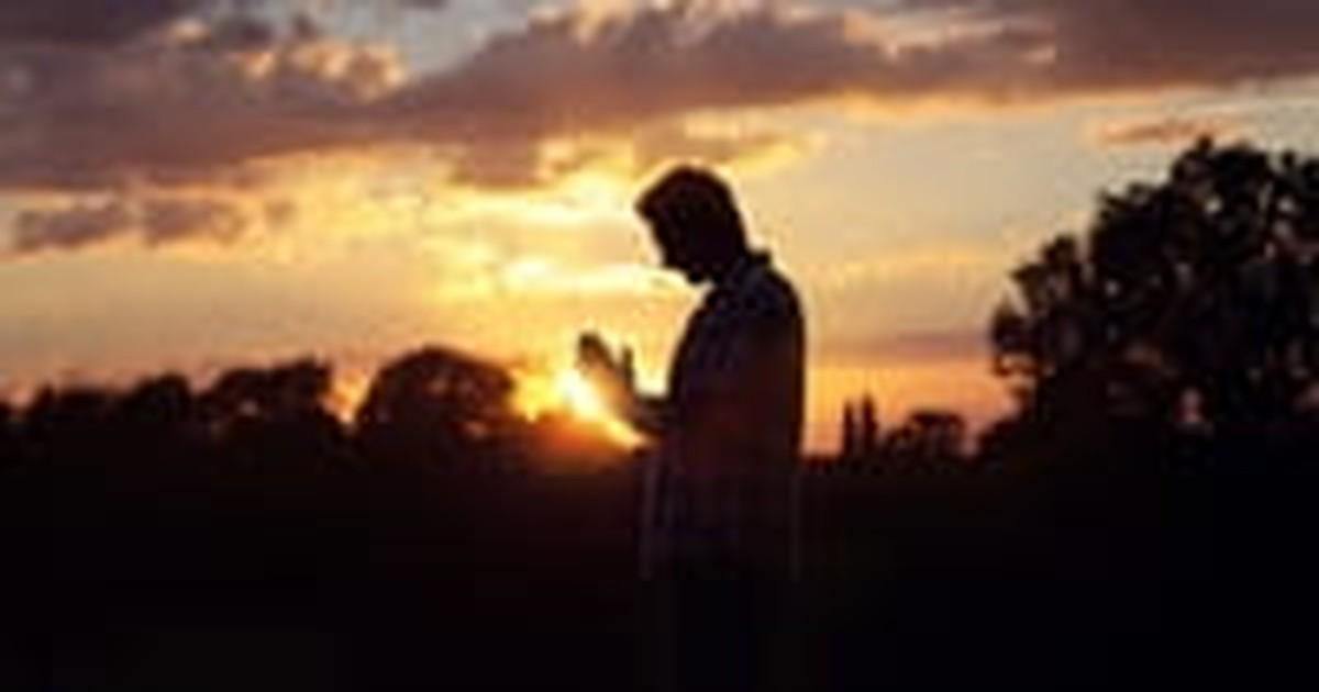 6. Biblical Meditation Develops Courage to Obey God (Joshua 1:6-9)