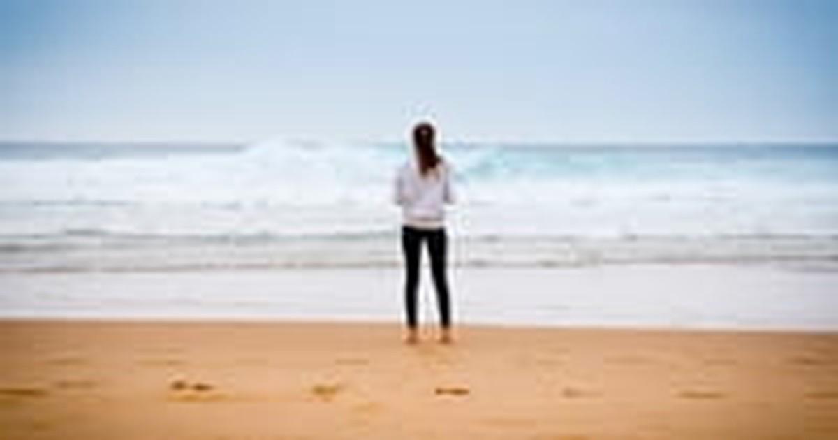 6. Oceans (Where Feet May Fail)