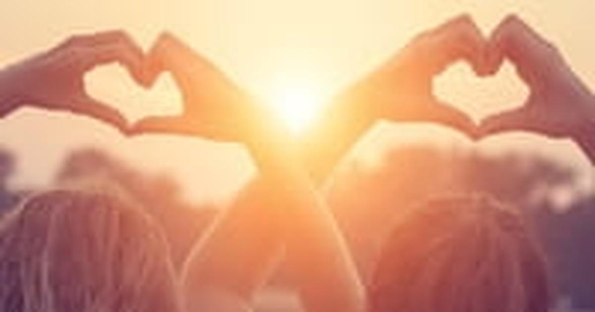 1. Love